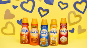 Other user submitted calorie info matching: International Delight Coffee Creamer Danone