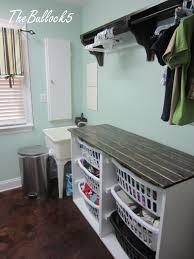 1 wide laundry dresser