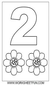 Free Printable Color By Number Worksheets Free Worksheets Coloring ...