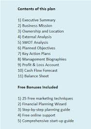 Operation Plan Outline Cafe And Coffee Shop Sample Business Plan