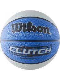 <b>Мяч баскетбольный Wilson Clutch</b> 295 – купить в Брянске, цена ...