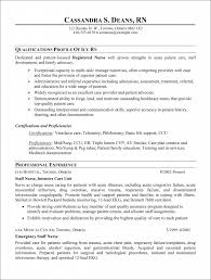 Extremely Med Surg Nurse Resume Sumptuous Design Ideas Interesting