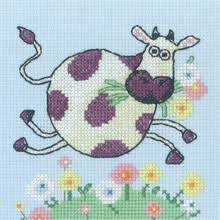Image result for stitching cow