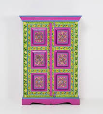 colorful painted furniture. Perfect Painted Hand Painted Furniture View In Gallery UMLGSBN For Colorful Painted Furniture