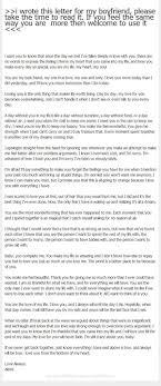 How To Get My Boyfriend Write Me A Love Letter Lv Crelegant Com