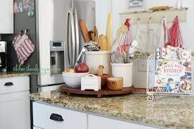 Organizing the Kitchen Utensils - A Bowl Full of Lemons
