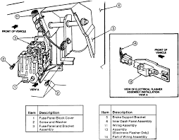 ac wiring diagram for 1987 monte carlo ac discover your wiring ecm relay location 01 mustang engine wiring harness