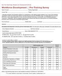 Workshop Evaluation Template Word New Research Evaluation Form ...
