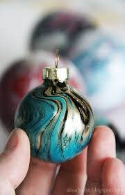 can be used on paper glass ornaments