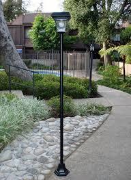 Truly Innovative Garden Step Lighting Ideas  Garden Lovers ClubSolar Backyard Lighting