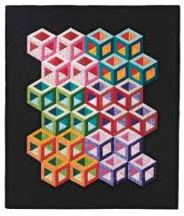 97 best MARCI BAKER QUILTS images on Pinterest | Baby blocks, Big ... & ABC Tumbling Blocks › Quilt with Marci Baker Adamdwight.com