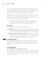 Cover Letter Follow Up – Directory Resume Sample