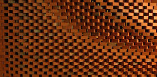 Small Picture Hand Crafted by Robots Unbelievably Curved Brick Walls