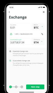 How to set up the new coinbase wallet. Exchange Crypto Online Cryptocurrency Exchange Platform Changelly