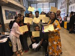 Fashion Design Schools In Maryland Bds Hosts Maryland State College Fair For Class Of 2019