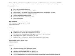 cover letter for manufacturing jobs 43 supervisor cover letter examples restaurant manager cover letter