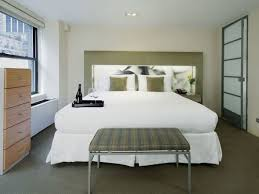 Double Bed Interior