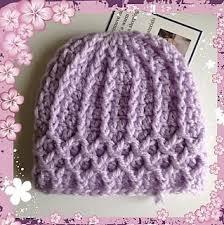 Crochet Preemie Hat Pattern Gorgeous Ravelry Lattice Preemie Hat Pattern By Julee Fort