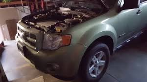 escape hybrid ac compressor replacement (2009 ford escape) youtube  at Ford Escape Hybrid Main Fuse Box Mecs Relay