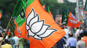 BJP Foundation Day - Star of Mysore