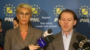 Atac la Guvernul PNL-USR-PLUS-UDMR: 'Cîțu și Turcan deschid nunta. Valsul diminuărilor salariale' - Bugetul.ro