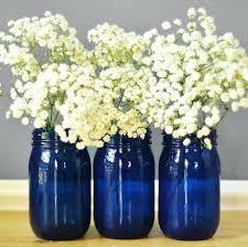 cobalt blue glass vase vases bulk