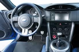 2015 subaru brz interior. Fine Interior 2015 Subaru BRZ Aozora Edition U2013 Interior On Brz Interior A