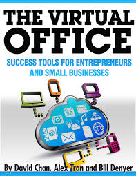 virtual office tools. The Virtual Office \u2013 Success Tools For Entrepreneurs And Small Businesses « AD Publishing O