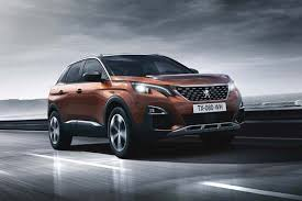 2018 peugeot models. unique 2018 2018 peugeot 3008 pricing revealed in peugeot models
