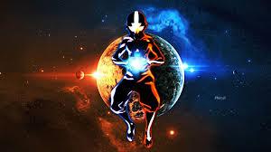 Avatar Aang Wallpapers - Top Free ...