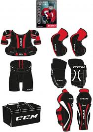 Ccm Youth Apparel Size Chart Ccm Entry Kit Youth Hockey Entry Kit