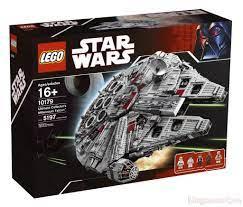 Top 10 bộ đồ chơi Lego gắn liền với những bộ phim nổi tiếng (P2)