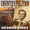 Countrypolitan Classics: George Jones