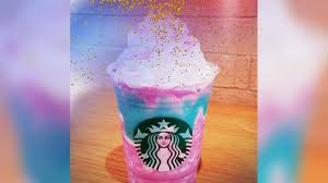 Image result for unicorn frappuccino