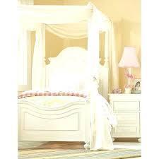 decoration: Twin Canopy Bed Cover Pattern How To Make A. Twin Bed ...