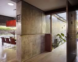 Small Picture Concrete Interior Walls Gorgeous Ideas Interior Design Concrete
