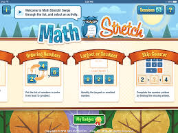 elementary spotlight math pathfinders to help young math students master basic number literacy we ve created sas math stretch this fun engaging and app provides a suite of activities to