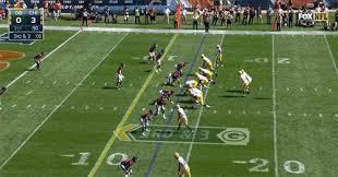 Packers Vs Bears In Gifs Total Packers