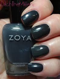 China Glaze Out Like A Light Ditch The Mittens Comparison Zoya Genevieve China Glaze