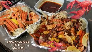 Smackalicious Seafood Boil Sauce Recipe ...