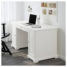 similar ikea computer desk with file cabinet photos