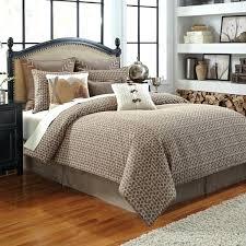 aspen jacquard woven lodge textured 4 piece comforter set croscill duvet covers