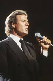 It's A Boy! Singer Julio Iglesias' Paternity Of A 43-Year-Old Man ...