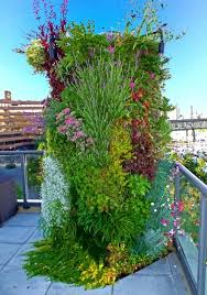 Small Picture 25 Mesmerizing Vertical Garden Ideas That Will Refresh Your Decor
