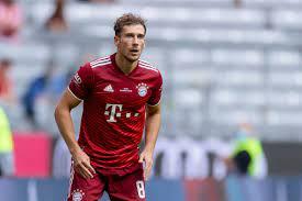 Update: Leon Goretzka looks set to sign new, long-term contract at Bayern  Munich - Bavarian Football Works