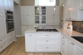 White Cabinets With Brushed Nickel Hardware Black Hardware Beautiful