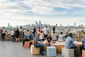 Art from the heart is taking cryptocurrency to the neighborhoods. 16 Best Rooftop Bars In Philadelphia To Visit This Summer