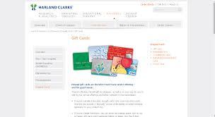 harland clarke gift card balance photo 1