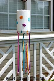 wind chime making wind chimes for kids to make homemade wind chime