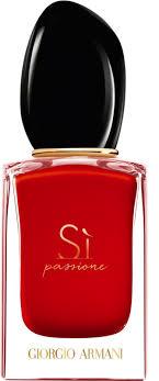 <b>ARMANI Sì Passione</b> Eau de Parfum | Ulta Beauty